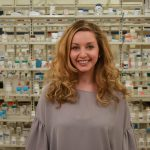 HPS Pharmacist Michaela Wachal