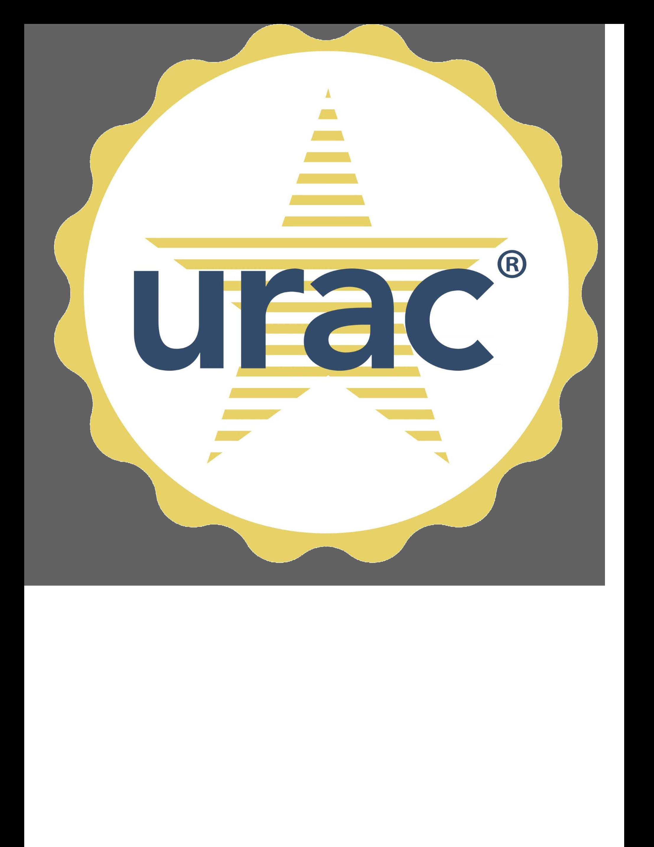 URAC Seal Web 2019